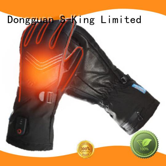 Dr. Warm best heated work gloves