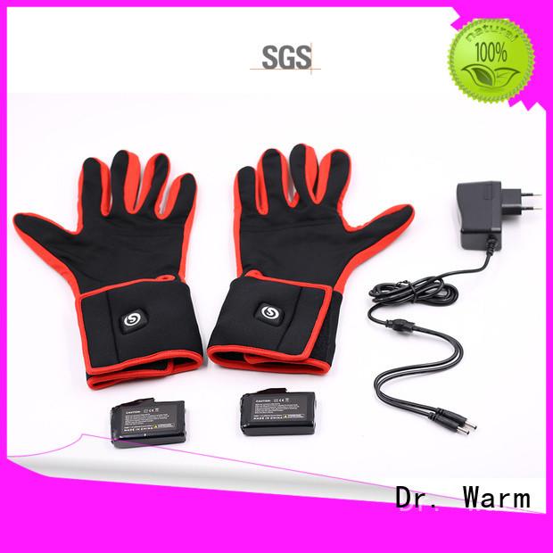 heated motorcycle gloves skiing Bulk Buy warm Dr. Warm