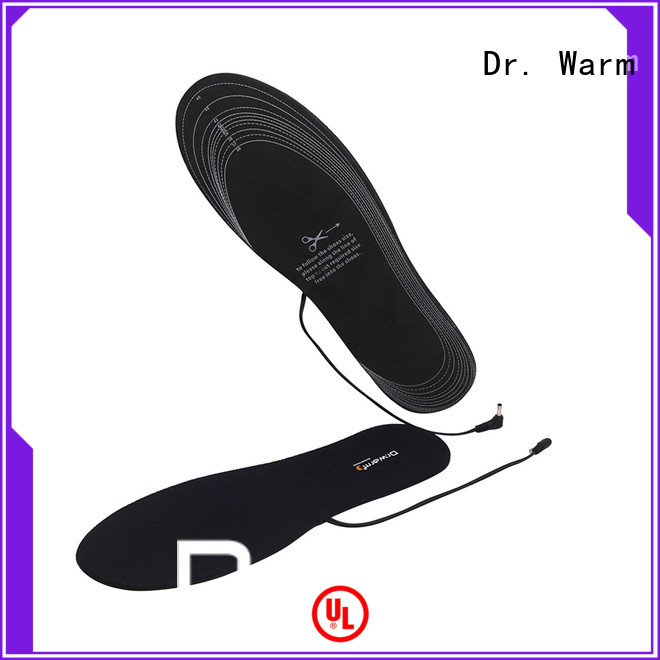 Dr. Warm Wire Control Heated Insoles W1