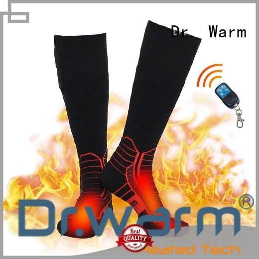 womens heated socks
