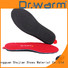 remote control heated insoles dr for indoor use Dr. Warm