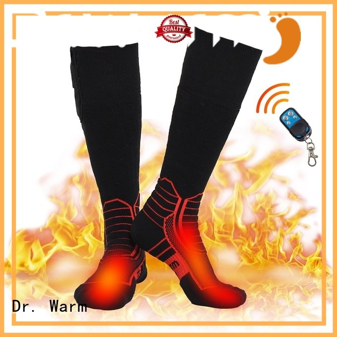 heated motorcycle socks