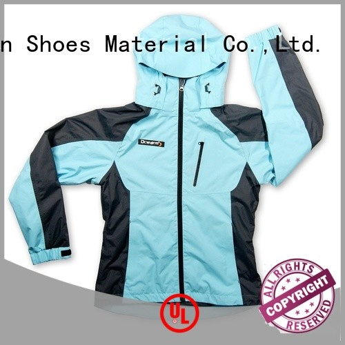 Dr. Warm Brand warmer jackets battery powered jacket manufacture