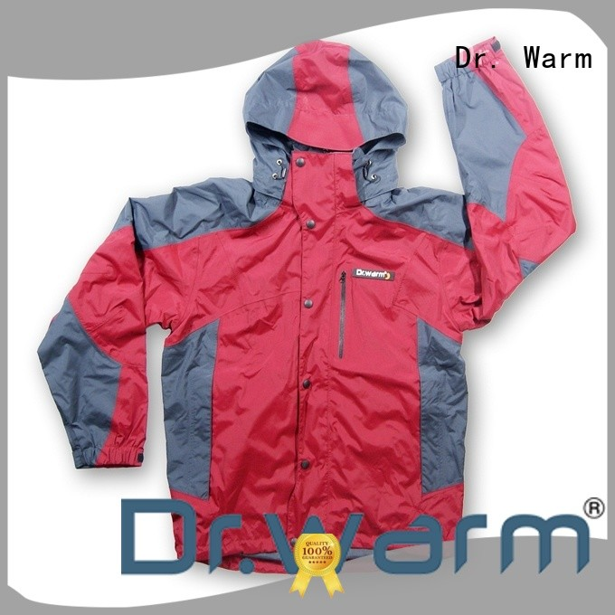 Dr. Warm grid heated jacket uk hunting for ice house