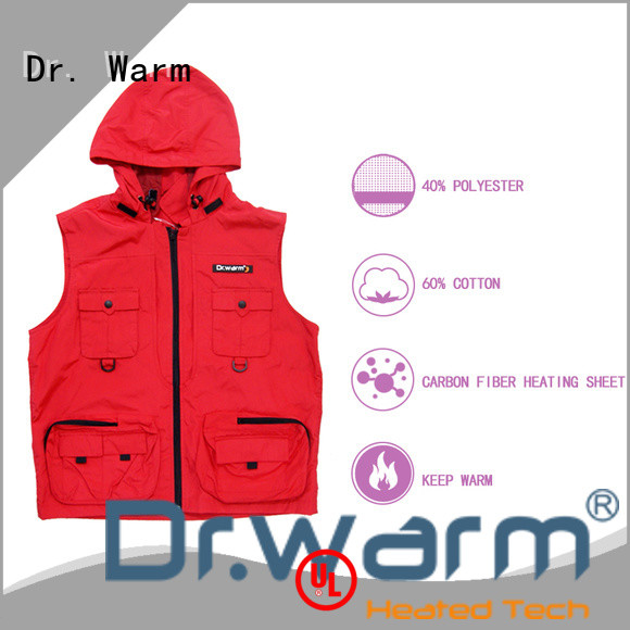 heated electric heated vest vest keep you warm all day for home