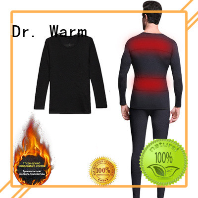 online battery heated base layer outdoor on sale for outdoor