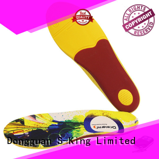 warm insoles for shoes