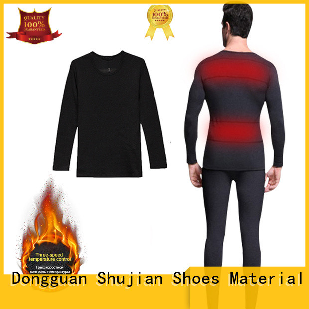 Dr. Warm Brand comfortable winter heated underpants clothes supplier