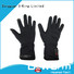 battery heated gloves winter for indoor use Dr. Warm