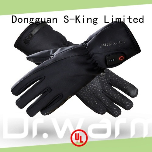 heated fishing gloves
