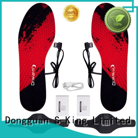 Dr. Warm warm insoles for shoes
