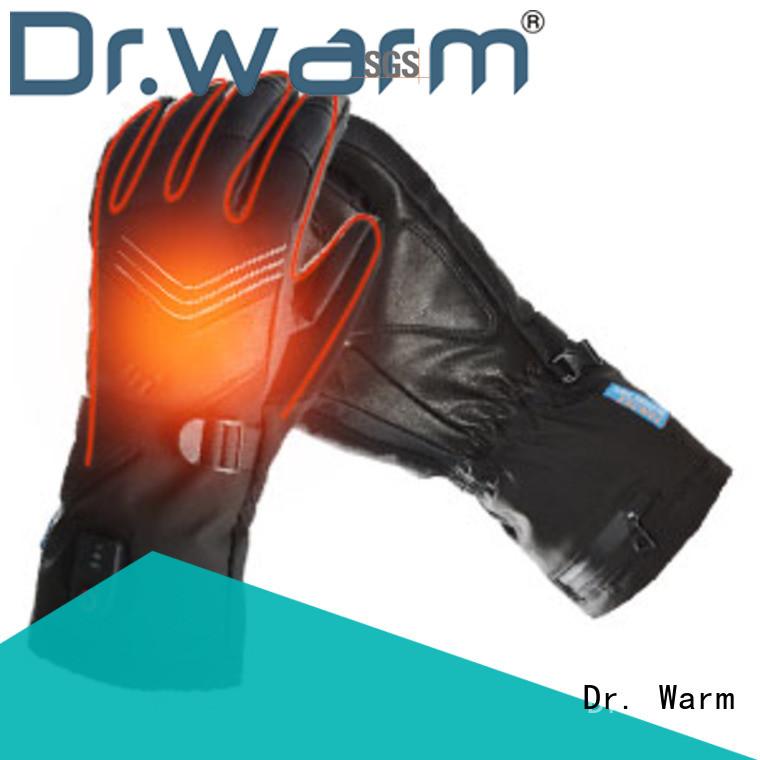 heated snowboard gloves