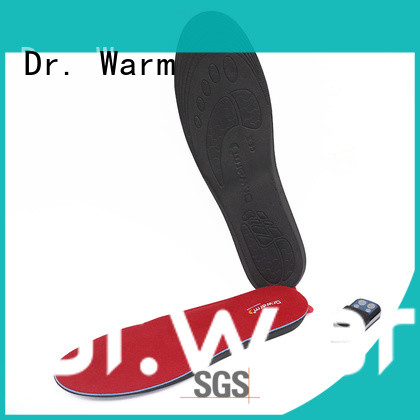 Dr. Warm dr.warm heated insoles