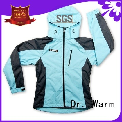 grid cheap heated jacket men with shock absorption for winter