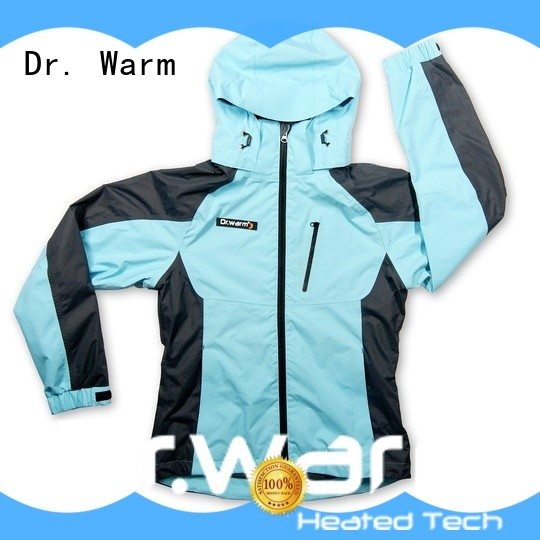 heated hunting jacket heating for home Dr. Warm