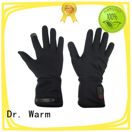 Dr. Warm high quality battery heated gloves uk for indoor use