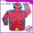 men outerwear stock Dr. Warm Brand battery powered jacket