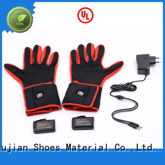 Dr. Warm Brand touch heated motorcycle gloves skiing supplier