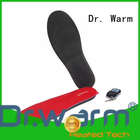 Dr. Warm warm best heated insoles with cotton for outdoor