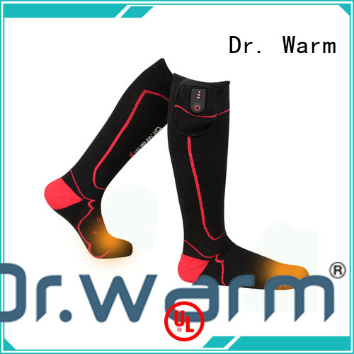 Dr. Warm degrees best heated socks improves blood circulation for indoor use