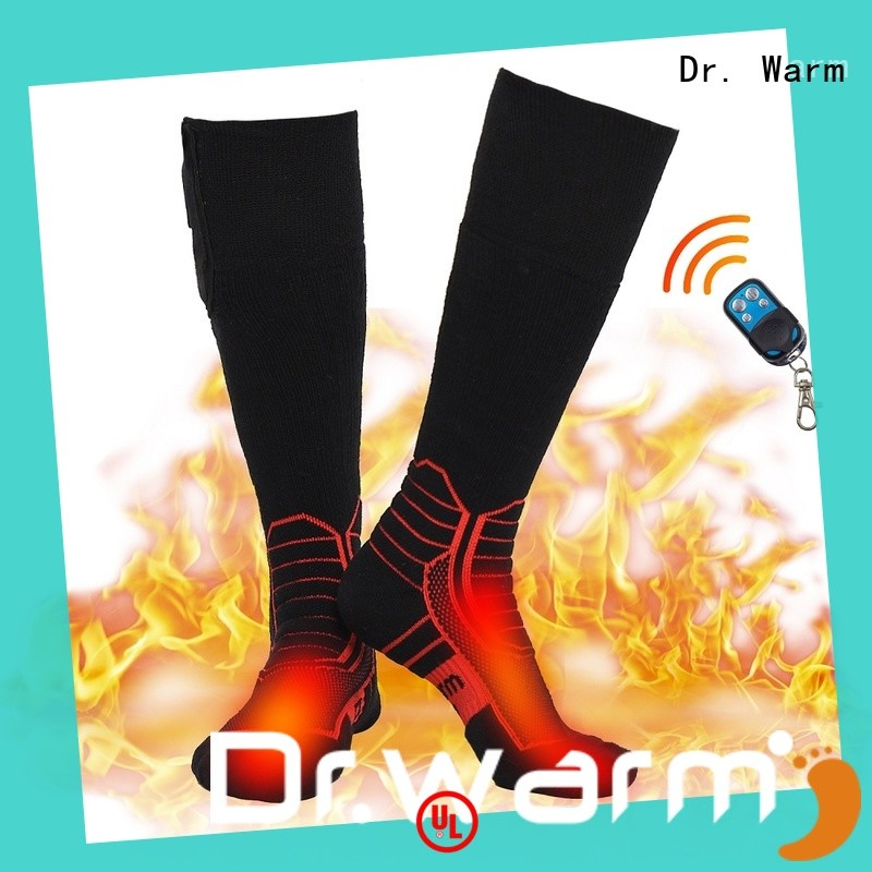 Dr. Warm electric toe warmers