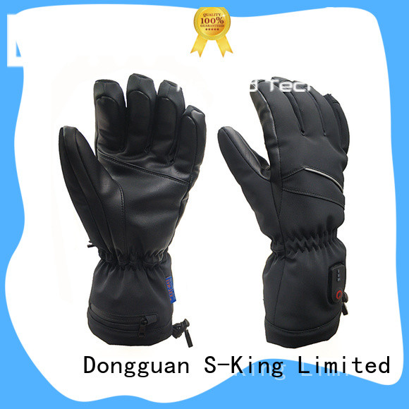 online battery heated gloves uk skiing improves blood circulation for outdoor